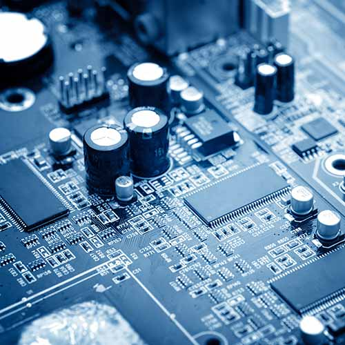 Electronics Chemical Testing Services